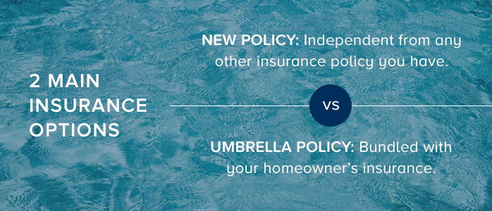 Insurance options for boats