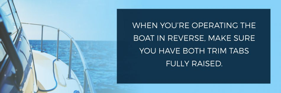 How to Use Your Boat's Trim to Your Advantage | Formula Boats