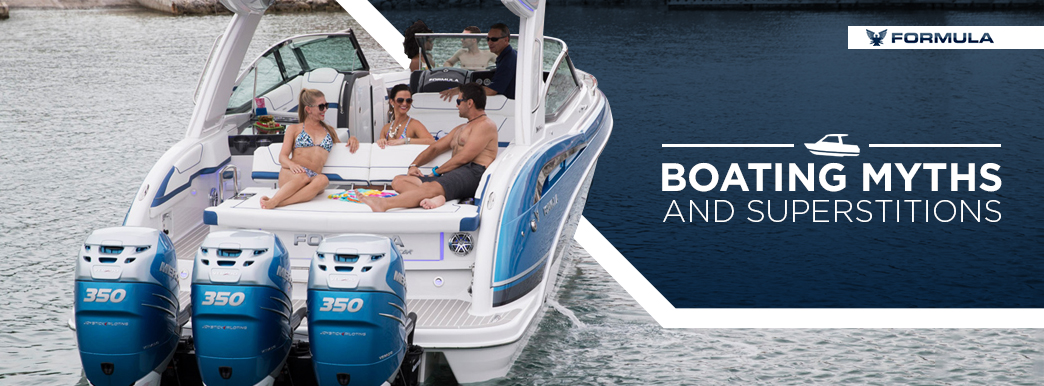 How to Winterize Your Boat | Formula Boats
