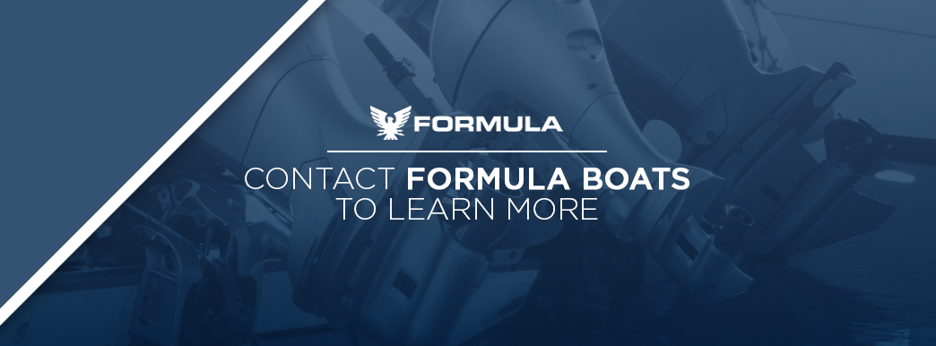 Contact Formula Boats to learn more