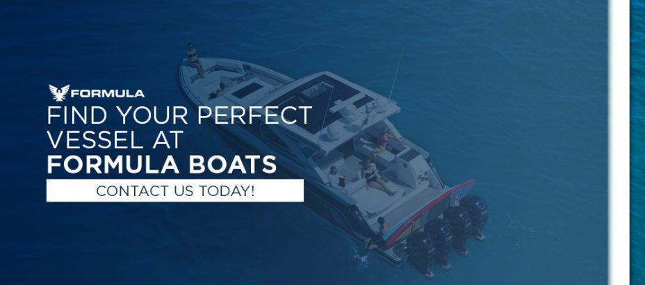 Find Your Perfect Vessel